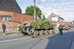 _DSC5726 (Piriac_) Tags: char chars tank tanks tanksintown mons asaltochar charassault charangriff  commemoration batailledemons liberationdemons
