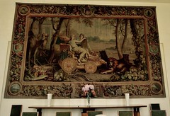 petite salle  manger (Gabriella Sunshine) Tags: france lebanon beirut ambassade embassy residence french