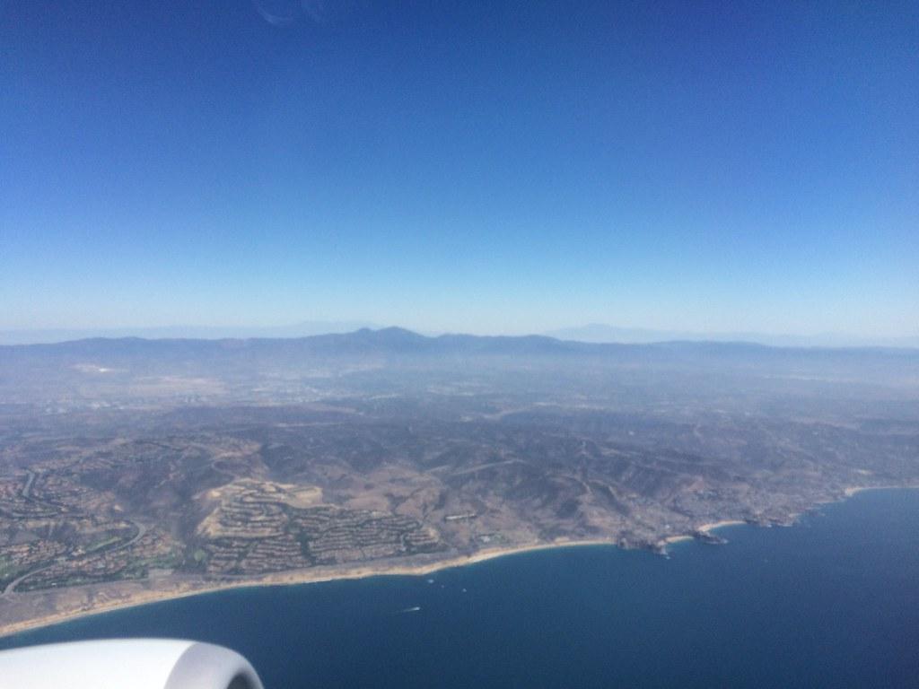 San Miguel Newport Beach Ca  John