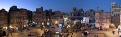 Pano HDR2 (Sgaffo) Tags: yemen travelling 20072008 socotra