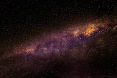 Parte de la Via Lactea (Javier Chiavone) Tags: andresito misiones nocturna sansebastian2016 vialactea cielo