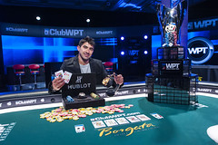 Champion Jesse Sylvia (World Poker Tour) Tags: worldpokertour wpt maintour wptborgatapokeropen season20162017 borgatahotelcasinospa atlanticcity nj usa