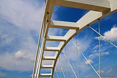 most-zezelj-01 (vozNS) Tags: bridge river danube serbia metal construction sky blue white most konstrukcija srbija dunav plavo belo