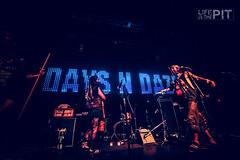IMG_3988 (Nick Dudar) Tags: daysndaze days n daze punkrock livemusic concert venue nightclub