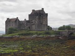 Eilean Donan Castle 4 (Jan Enthoven) Tags: scotland highlands eilean donan castle panorama vista dornie