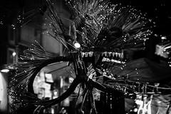 Dragon Eye (dltaylorjr) Tags: dragon chinesearts chinese china festival causewaybay incense tradition hongkong midautumnfestival firedragon