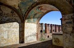 Rocca di Soncino (miiiky) Tags: soncino rocca castello mura castle roccasforzesca sforza fortezza cappella chapel medioevo