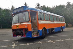 Stagecoach 25773 EGB73T (Western Scottish Buses) Tags: stagecoach group strathtay western leyland leopard alexander y type egb73t egb 73t 25773 preserved heritage fleet