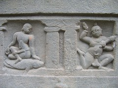 Hosagunda Temple Sculptures Photos Set-2 (56)