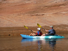 hidden-canyon-kayak-lake-powell-page-arizona-southwest-DSCF8050 (lakepowellhiddencanyonkayak) Tags: kayaking arizona kayakinglakepowell lakepowellkayak paddling hiddencanyonkayak hiddencanyon southwest slotcanyon kayak lakepowell glencanyon page utah glencanyonnationalrecreationarea watersport guidedtour kayakingtour seakayakingtour seakayakinglakepowell arizonahiking arizonakayaking utahhiking utahkayaking recreationarea nationalmonument coloradoriver labyrinthcanyon fullday fulldaykayaktour lunch padrebay motorboat supportboat awesome facecanyon amazing slot drinks snacks labyrinth joesams davepanu fulldaytrip