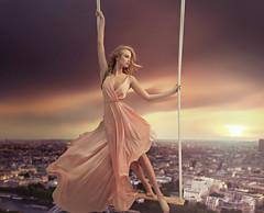 nice dress (beddinginnreviews) Tags: beddinginnreviews fashion reviewsbeddinginn woman style beautiful comfortable
