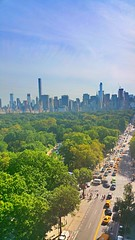 Last day of Summer in the City (dannydalypix) Tags: centralparkwest cpw centralpark newyorkcity september21 lastdayofsummer