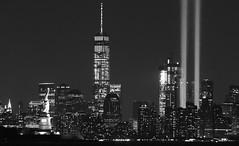 IMG_9986s (michael.soukup) Tags: newyorkcity newyork skyline manhattan empirestate worldtradecenter newjersey statueofliberty cityscape sunset dusk citylights skyscraper architecture