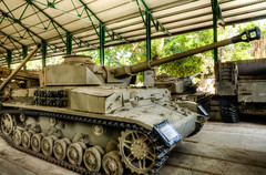 tank (2) (maskirovka77) Tags: israeldefenseforces idf museum idfmuseum tanks m48 outdoors hdr armoredcar artillery antiaircraft armoredpersonnelcarrier bridgingequipment
