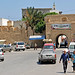 Tunisia-3190 - Bab El Gharbi Gate - Monastir