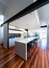 under the beam (ghee) Tags: kitchen architecture interior australia architect nsw wollongong corrimal ghee gwp recreative guywilkinsonphotography recreativedesign