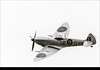 120901_1836 (John P Norton) Tags: flying spitfire reenactment f28 40s 70200mm aperturepriority focallength200mm 13200sec canoneos5dmarkiii copyright2012johnnorton