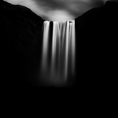 Skogafoss waterfall, iceland (Massimo Margagnoni) Tags: water waterfall iceland photographer acqua massimo 2012 cascata islanda margagnoni