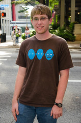 Tobias Funke Blue Man Group Shirt (Joseph Pereira) Tags: blue atlanta man matt georgia joseph costume dragon cosplay group convention friday tobias 45s development con dragoncon arrested 2012 atlantageorgia pereira funke dragoncon2012 refghi august312012