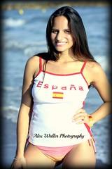 Andrea  Viva Espana! (Alex88 - Thanks 60 Million views) Tags: woman sexy girl beauty spain espana lovely