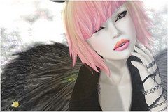 - pale - (FlowerDucatillon) Tags: life flower fashion blog post pixel second ducatillon slupergirls