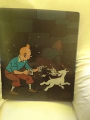 IMG_1101 (SdK95) Tags: comics for sale snowy buy tintin te haddock bobbie milou koop herge kuifje hergé stripboek haaienmeer