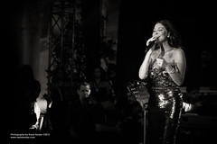 The Poetry of The Air (Rayia Banjar) Tags: people music lebanon celebrity love canon photography concert poetry arabic arab elissa singer nightlife arabian ziad beirut lebanese songs 2012 banjar burji rayia beirutsouks ayadbeirut