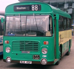 Merseyside Transport Trust Running Day (toni's pics - (2)) Tags: bus bristol day open transport group running double trust lh topper 201 2012 leyland 2160 decker merseyside 1070 mtt merseysidetransporttrust 201busgroup