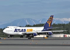 N512MC Boeing 747-230B Atlas Air (Keith B Pics) Tags: giant anchorage boeing anc 747 b747 atlasair n512mc