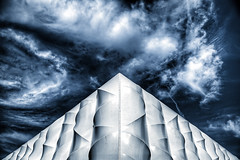 """A Pyramid Scene • <a style=""""font-size:0.8em;"""" href=""""http://www.flickr.com/photos/76512404@N00/7981940847/"""" target=""""_blank"""">View on Flickr</a>"""