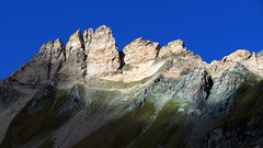 Berge im Abendlicht (mikiitaly) Tags: italy day natur berge clear alm sdtirol altoadige fane coth5 elementsorganizer