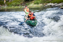 _SCH5291 (SteveSchwarzPhotography) Tags: camping friends sports nature water landscape outdoors whitewater action scenic paddle canoe land recreation canoeing lenses yellowknife yzf nikon85mm winderness liftjacket summersportsevents steveschwarzphotography canoeingcameronriver