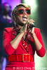 Mary J. Blige @ Liberation Tour, DTE Energy Music Theatre, Clarkston, MI - 09-14-12