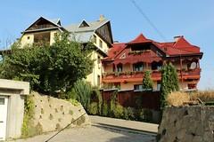 Pensiunea Garofita, Barnova, Iasi, Romania (Wayne W G) Tags: hotel hostel romania hotels bb accommodations easterneurope iasi hostels barnova geo:country=romania