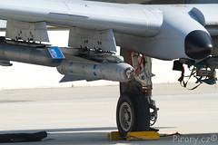 A-10C Thunderbolt (Pirony) Tags: usaf warthog a10 thunderbolt namestnadoslavou a10c ramsteinrover lkna