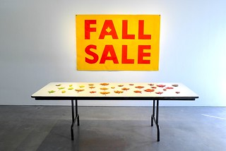 Untitled Project: FALL SALE