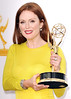 Julianne Moore 64th Annual Primetime Emmy Awards, held at Nokia Theatre L.A. Live
