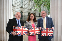 Big Jubilee Thank You delivery (Archbishops' Council) Tags: big you jubilee thank
