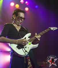 Steve Vai - The Royal Oak Music Theater - Royal Oak, MI - Sept 21st 2012
