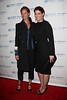Christy Turlington and Debra Messing United Nations Every Woman Every Child Dinner 2012 held at The Museum of Modern Art in Midtown, Manhattan.