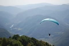 Flight_10 (Tim Meyer Paragliding Photography) Tags: slovenia tolmin soca kobala