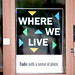 Where We Live - Pop-Up Radio @ State House Square!