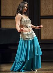 Habibi Ya Eine (derrosenkavalier) Tags: dance danza bellydance