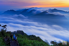 @  _ Sunset @ ChiaYi County (Tom Liang) Tags: sea clouds nikon   d3     f28d      nikond3 28~70mm 28~70mmf28d