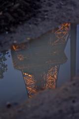 Tour Eiffel. (alby_esse) Tags: trip travel holiday paris france love water eiffeltower eiffel tourist toureiffel iledefrance idf
