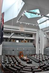 canberra 113 (raqib) Tags: architecture politics capital australia parliament government canberra mp capitalhill rc act parliamenthouse houseofrepresentatives representatives australiancapitalterritory d90 australianparliament lowerhouse