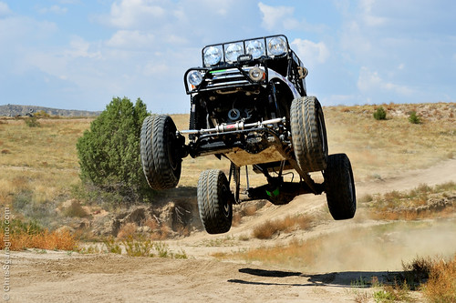 Ellett Racing 4470 Ultra4 Race Machine
