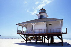 Boca Grande Lighthouse: Gasparilla Island Stat...