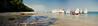 Priory Bay Sailing Panorama (s0ulsurfing) Tags: uk light summer england sunlight holiday seascape painterly english texture beach canon boats island bay coast sailing bright shoreline july tourists coastal shore isleofwight learning sail coastline yachts paddling isle sunbathing wight 2012 beginners dinghies flypaper s0ulsurfing priorybay eastwight jasonswain