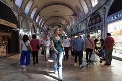 Grand Bazaar Istanbul - 093 (Rajesh_India) Tags: spice markets grand istanbul historical bazaar bazar 2012 turket